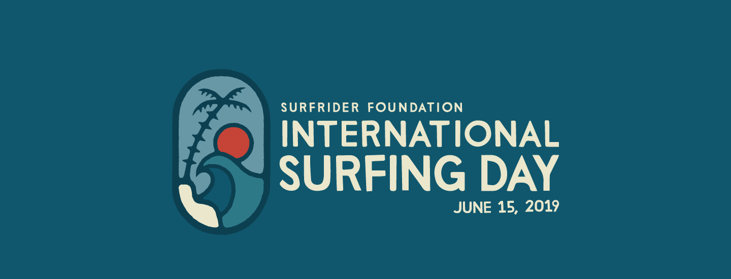 International Surfing Day (ISD) 2019