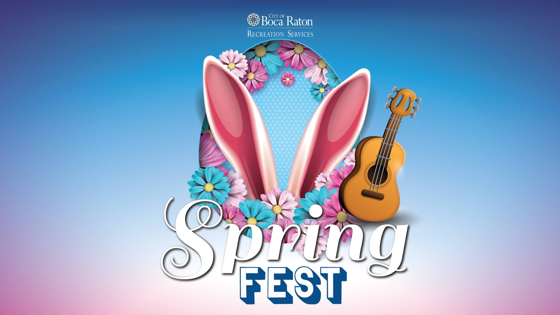 April 6th – Springfest in Boca Raton