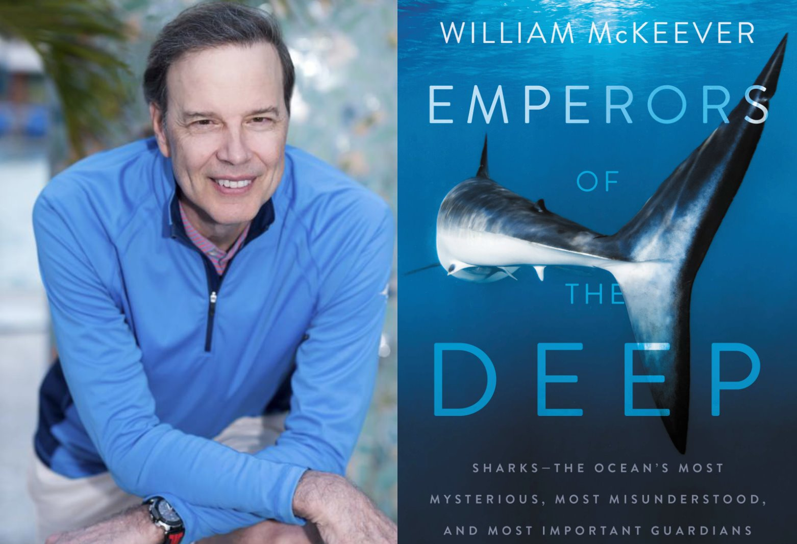 Oct 17th – WATCH & DISCUSS: Emperors of the Deep