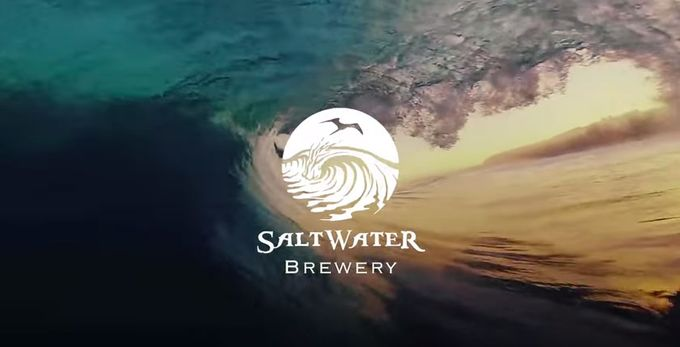 Saltwater Brewery Charity Night