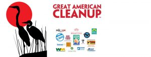 April 27th – Great American Clean Up at Singer island