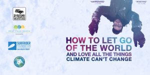 How to Let Go of the World and Love All the Things Climate Can't Change: a documentary