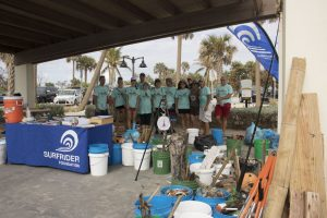 International Coastal Clean Up 2018 – 9/21/18