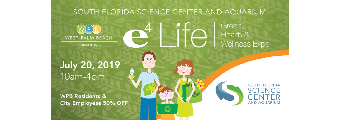 e4 Life: Green, Health & Wellness Expo